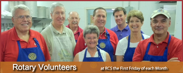 New Bern Breakfast Rotary Club Soup Kitchen