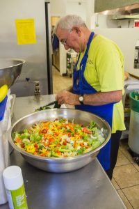 Community (Soup) Kitchen | New Bern Breakfast Rotary
