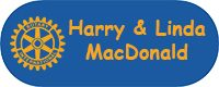 Harry and Linda MacDonald